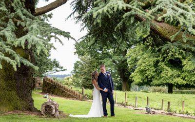Summer Wedding Photography Ashton Lodge