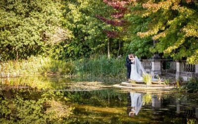 Wedding Photography Dunchurch Park