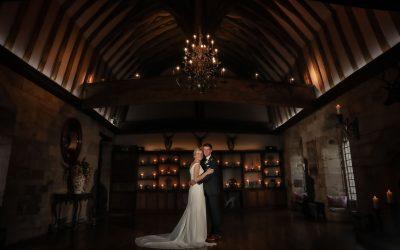 Wedding Photography Brinsop Court