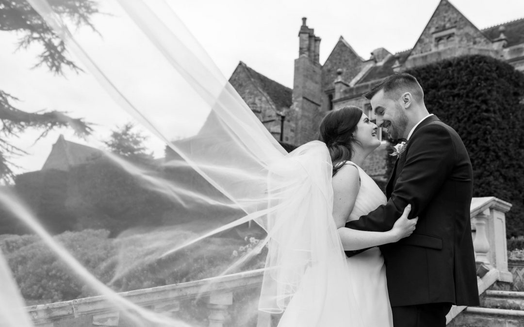 Wedding Photography Fawsley Hall Post Lockdown