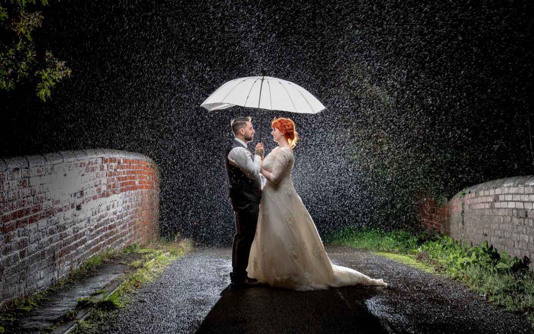 Dodmoor House Autumn Wedding