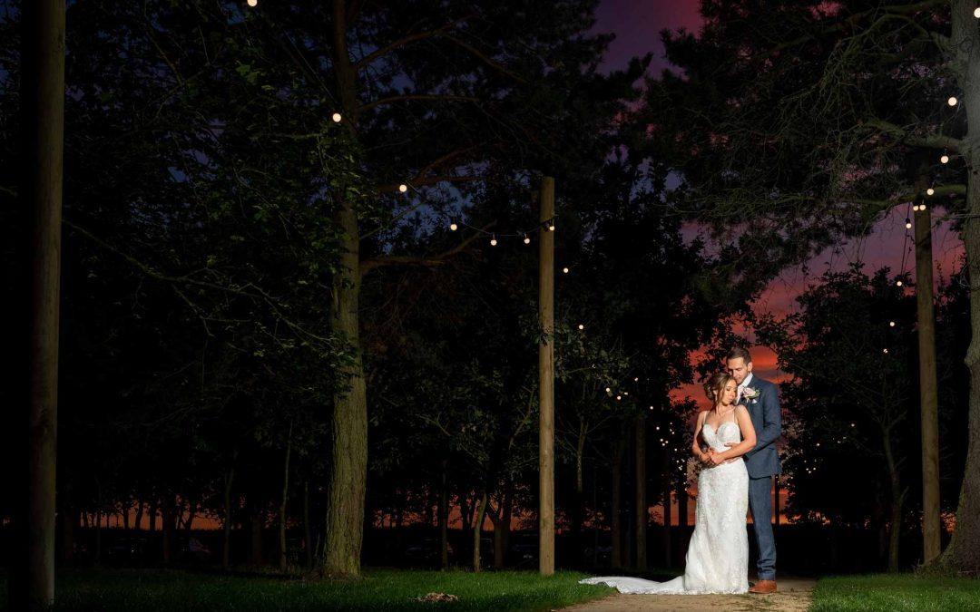 Wedding Photographer Alrewas Hayes