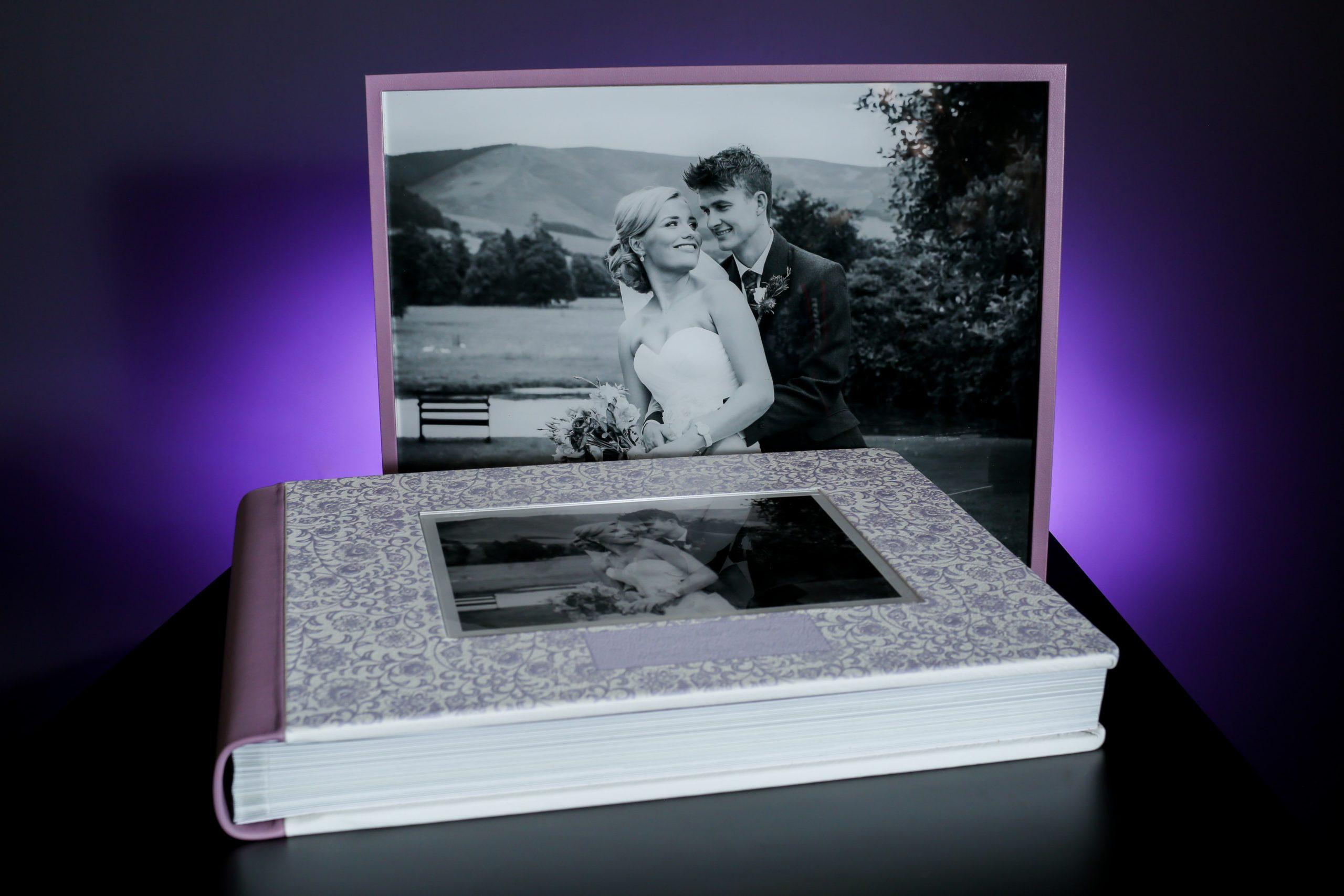 Wedding Album Rugby