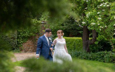 Wedding Photography Dodmoor House