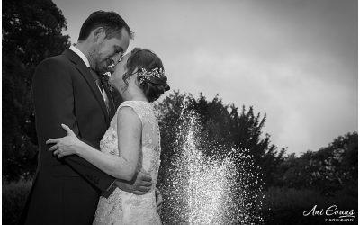Wedding Photography Horwood House