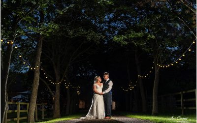 Wedding at Wood Farm Everdon